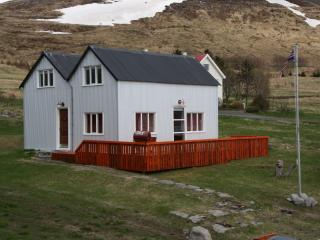 Ártún Summerhouse - Talknafjordur vacation rentals
