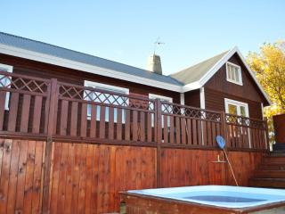 Cozy 3 bedroom Reykholt House with Television - Reykholt vacation rentals