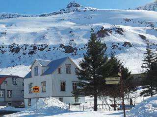 Convenient 3 bedroom House in Seydisfjordur with Internet Access - Seydisfjordur vacation rentals