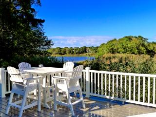 Peaceful Cape Cottage On Water with Private Dock - Marstons Mills vacation rentals