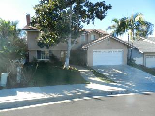 Stunning Coastal 4br 4ba furnished vacation home - Pacific Beach vacation rentals