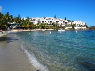 Too Blue Villa - Spectacular Caribbean front 3B/3B - Saint Thomas vacation rentals