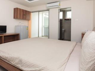 Nice comfy Studio 24 - Bangkok vacation rentals