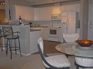 Wow! 1560 sq. ft suite 2 bed and den (sleeps 6) - Kelowna vacation rentals