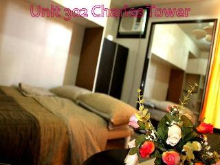 Affordable Fully Furnished Condo Unit - Pasig vacation rentals