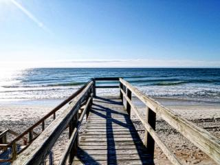 4 BR Oceanfront Unit w/Community Beach Access&Pool - North Topsail Beach vacation rentals