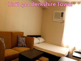 Fully Furnished Condo Unit for Weekly  Rent - Pasig vacation rentals