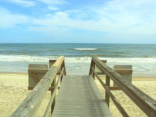 1 BR Oceanview Surf Condo - North Topsail Beach vacation rentals