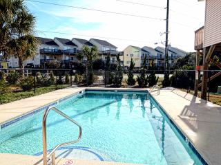 Price Reduced-Townhome w/ Pool,Dock,& Beach Access - North Topsail Beach vacation rentals