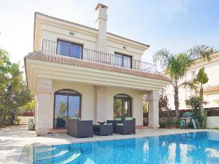 Green Bay Villa - Paralimni vacation rentals