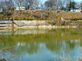 Riverfront Magical Property…..Serene….Songwriter's Paradise - Nashville vacation rentals