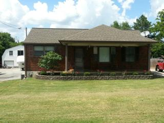 5 Minutes from Downtown - Nashville vacation rentals