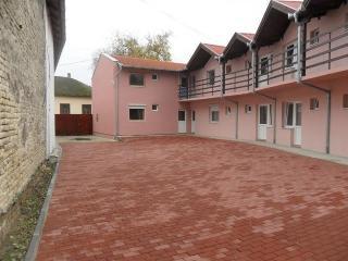Villa Stefanija B&B - Palic vacation rentals