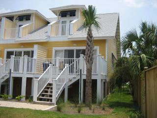 Beachside Townhome with Gated Pool - Mexico Beach vacation rentals