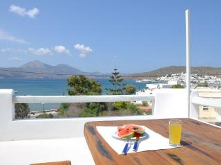 Sea view Villa in Adamas - Cyclades vacation rentals