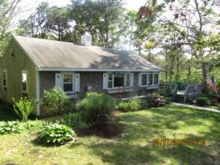 IVY Cottage - 3 Bedroom, Secluded and Comfortable - Eastham vacation rentals