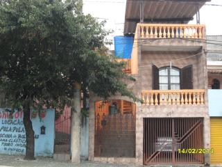 House in Itaquera - Sao Paulo (near the Stadium) - Ferraz De Vasconcelos vacation rentals