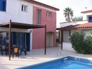 Villa Pernera For 7 - Famagusta vacation rentals