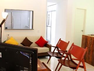 W10 - 2 Bedrooms Apartment in General Osorio - Rio de Janeiro vacation rentals