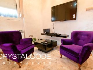 CRYSTAL - Belgrade vacation rentals