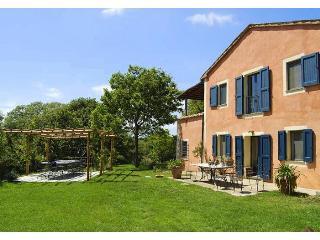 Villa Vetrica - San Casciano dei Bagni vacation rentals