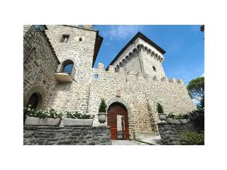 italy/umbria/castello-gubbio - Gubbio vacation rentals