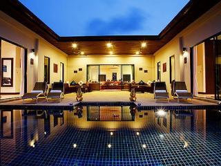 6 Bedroom Vacation Rental Villa in Phuket - nai12 - Kata vacation rentals