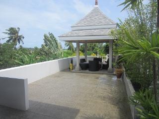 Three Bedroom Family Pool Villa in Rawai, Phuket - raw18 - Rawai vacation rentals
