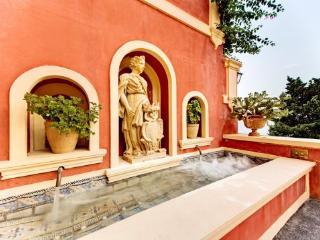 VILLA DEL VESCOVO - AMALFI COAST - Positano - Positano vacation rentals
