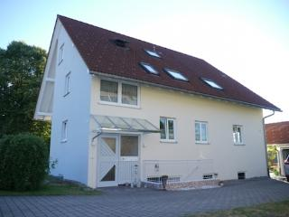 Vacation Apartment in Sigmarszell - 1238 sqft, idyllic, relaxing, sunny (# 5047) - Hergensweiler vacation rentals