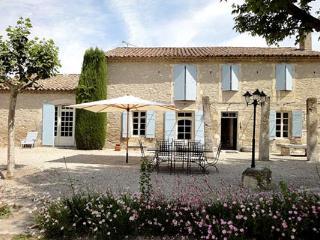 None YNF PIL - Les Baux de Provence vacation rentals