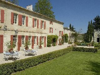 None YNF MMA - Les Baux de Provence vacation rentals