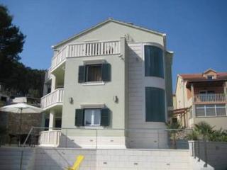 35209 A1(4+1) - Cove Osibova (Milna) - Cove Osibova (Milna) vacation rentals