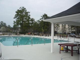 Charming 2 Bed Condo 6 miles Beach - Myrtle Beach vacation rentals