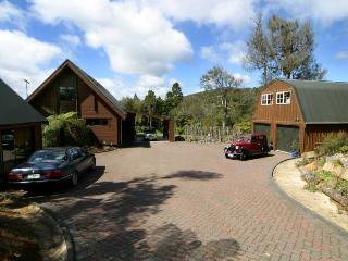 Coromandel Holiday Retreat - Coromandel vacation rentals