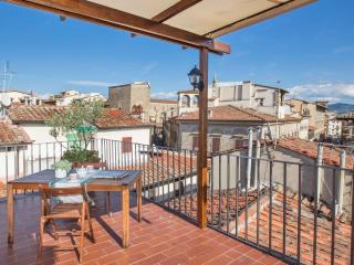 Apartments at La Terrazza con Vista in Florence, Tuscany - Florence vacation rentals