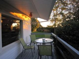 Beautiful 2 bedroom Stanley Bridge Cottage with Deck - Stanley Bridge vacation rentals