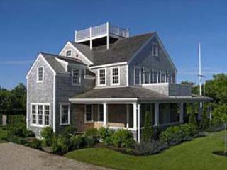 32 Pocomo Road - Image 1 - Nantucket - rentals