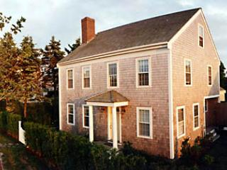 36 Woodbury Lane - Nantucket vacation rentals