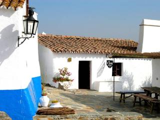 Cottage in a Historic Private Village with pool - Borba vacation rentals