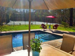 Nice House with Internet Access and A/C - Quogue vacation rentals