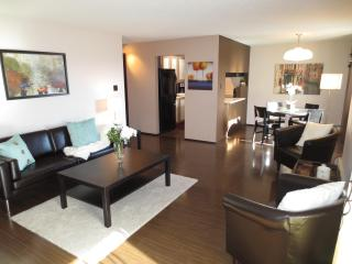 Enjoy Vibrant Calgary Life - Alberta vacation rentals