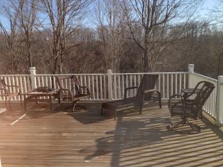 Beautiful 3 bedroom House in Jamestown - Jamestown vacation rentals