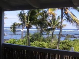 Budget Rental with Four Star Ocean View - Puna District vacation rentals