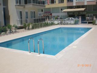 Ground floor apartment on the edge of Belek Town - Belek vacation rentals