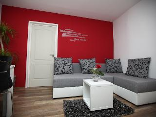 Diocletian's Palace - Split center apartment 01 - Split vacation rentals