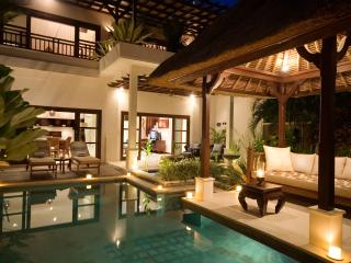 Villa MELATI ~ 20 Steps to Vibrant Shopping & Restaurants !  Located Superbly - Seminyak vacation rentals