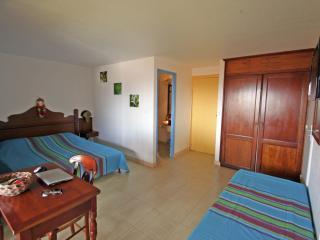 Studio tout confort vue mer anse Caritan Sainte Anne Martinique - Sainte-Anne vacation rentals