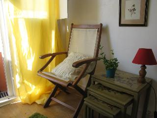 Cute, near city center, near everything - Lisbon vacation rentals