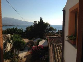 VILLA COFANO - Scopello vacation rentals